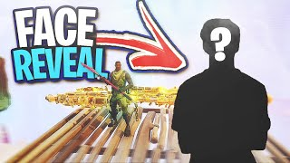 he SHOWED his Face Reveal by accident... 😂 (Scammer Gets Scammed) In Fortnite Save The World