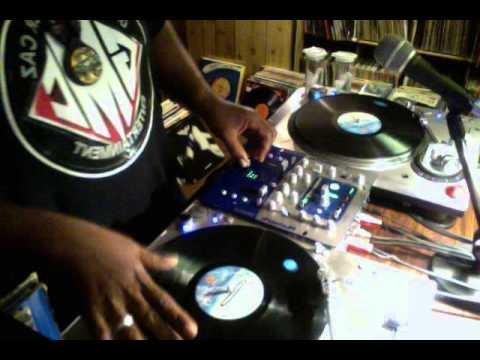 THE ORIGINAL DJ KAOS