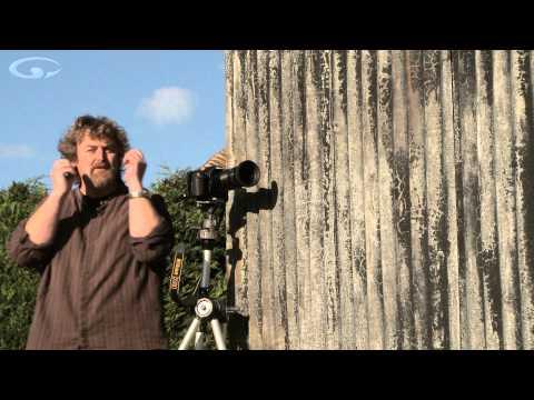 Depth Of Field Explained (Part 2) - long lenses
