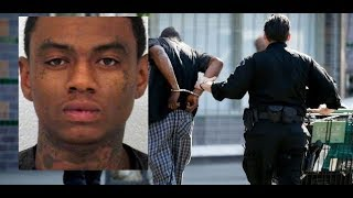 Soulja Boy Arrested???? Arestedddd? Youuu had MAJOR Probation Violation and Facing Years in Jail