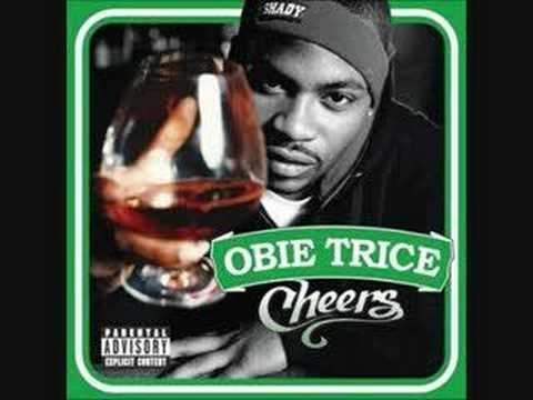 Obie Trice - Average Man