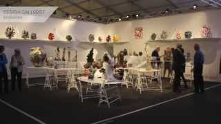 Design Gallerist at Design Miami/