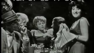 Jasperina de Jong -  De jaren zestig