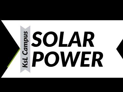 Solar Power || Solar Energy