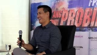 Richard Yap admits missing working with Jodi