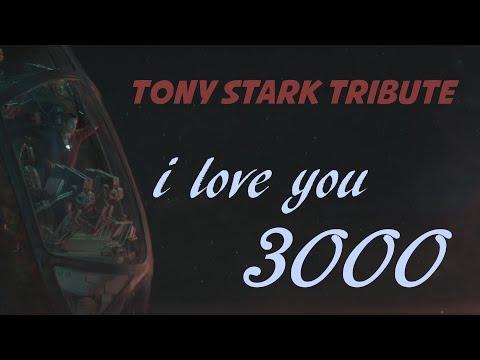 Tony Stark ⎊ I Love You 3000 [MCU]