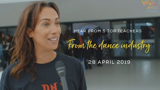 TEACHERS   VIVA DANÇA- BRAGA 2019