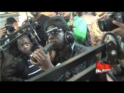 Youssoupha Guizmo Aketo Demon One Bakar Nemir S-pi Still Fresh Sams Kozi Taipan Lefty  Freestyle