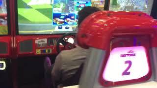 Rec Room toronto arcade tour 2019