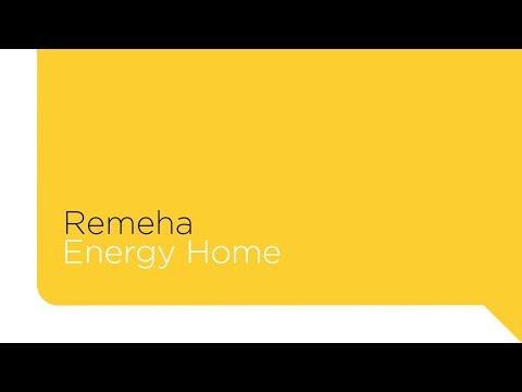 Remeha Energy Home