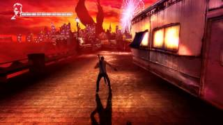 DMC Devil May Cry: Gameplay PC(HD)