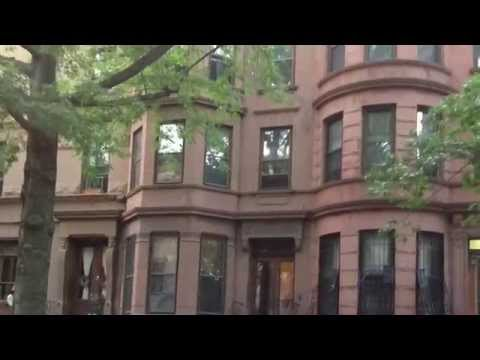 Two Bedroom  Apartment Rental in Bed Stuy Brooklyn NY Near Nostrand Avenue