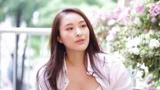 MENCLUB GIRL-Jeannie Chan 陳瀅