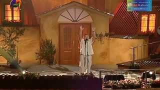 Kabaret - Grzegorz Poloczek - Twardy Hanys