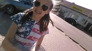 Vlog:2 , Моршанск,гуляем,ура,новое видео!!!
