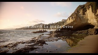 58 N La Senda Drive in Laguna Beach, California