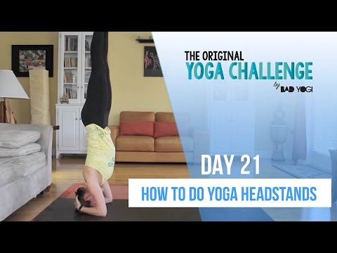 original-yoga-challenge:-day-21---how-to-do-yoga-headstands-(intermediate/advanced)
