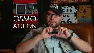 Osmo Action vs gopro hero 7 تجربة اوزمو اكشن مع جو برو هيرو