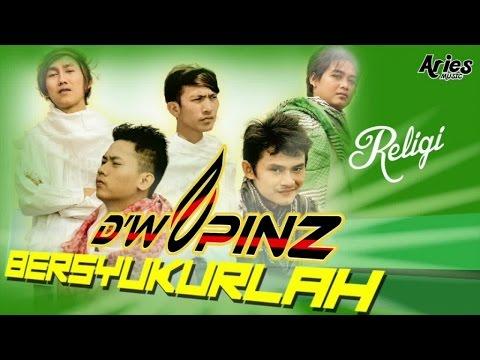 D'wapinz Band - Bersyukurlah (Official Lirik Video)