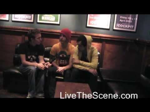 FAREWELL Interview With LiveTheScene.com