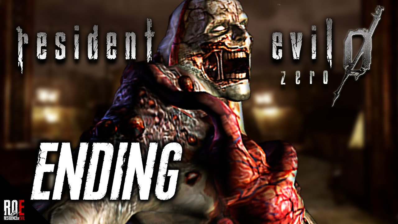 RESIDENT EVIL 0 || Part 3 | Conclusion | ROED TO 200K SUBS 🔴 LIVE