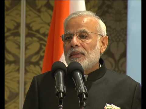 PM Modi's speech at India-Kenya Business Forum, in Nairobi,  Kenya