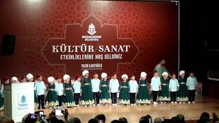 Ashab ı Güzin Sıbyan ve Anaokulu 2018 2019 yıl sonu gösterisi