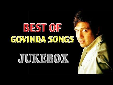 Best of GOVINDA Songs | Jukebox | Hit Dance Songs