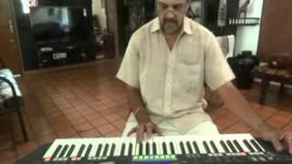 Download souparnikamritha song, kizhakkunarum pakshi on keyboard with karoake. MP3 song and Music Video