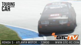 Virtual Touring Car Legends 2018 - Ronda 5 - Atlanta Motorsports Park by GTC