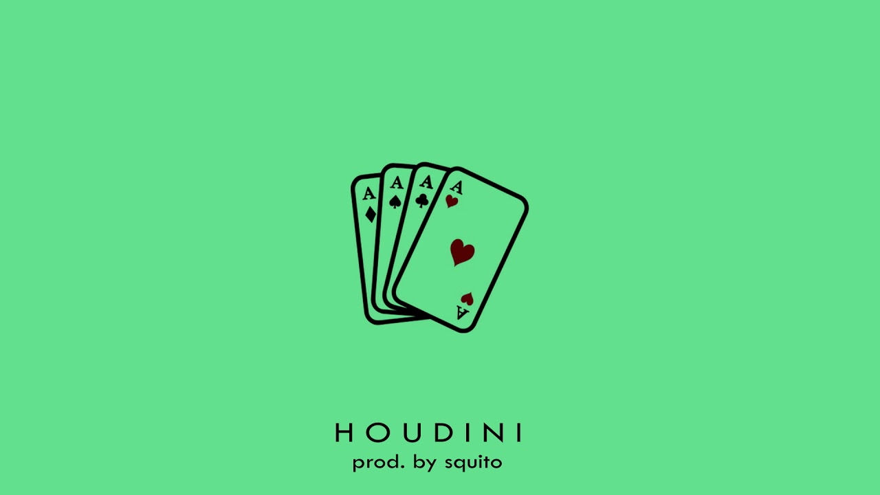 Download Houdini | FREE Lil Noodle type Dark Trap Rap Instrumental Beat (prod. by squito)