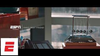 ESPN App: Fan's Best Friend | Same But Different