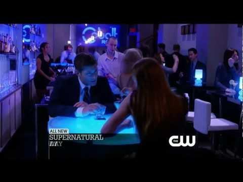 Aunt Jenna on Supernatural 7x13