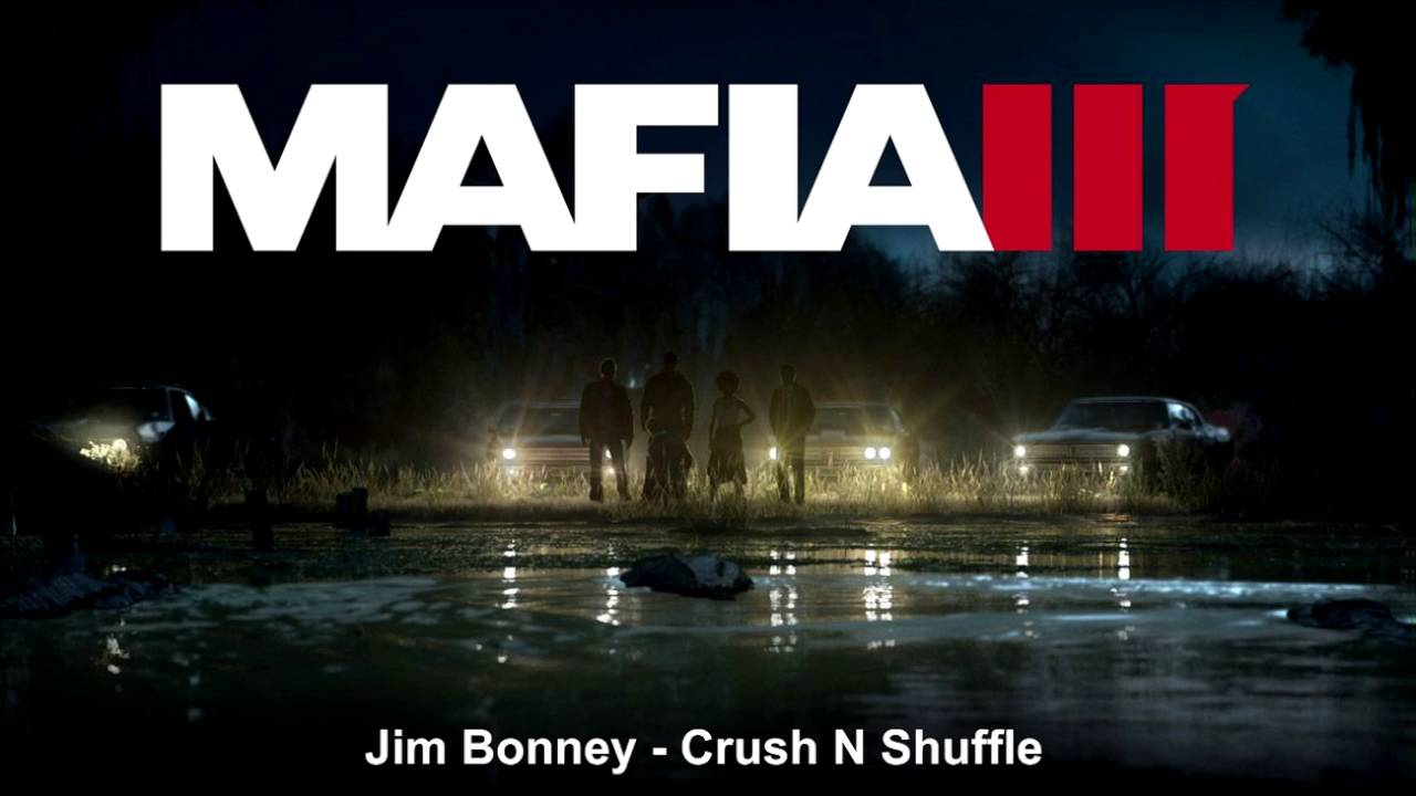 Mafia III - Combat Music Only (Jim Bonney)