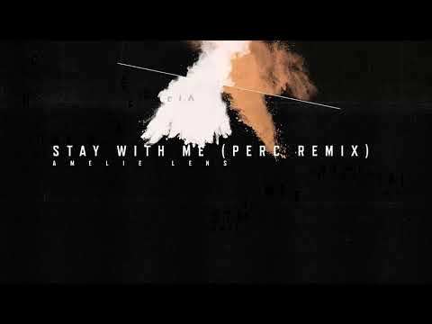 Amelie Lens - Stay With Me (Perc Remix)