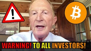 Watch This BEFORE Sept. 7th! MASSIVE Amounts Of Money Will Flow Into Bitcoin Says Ex-Prudential CEO
