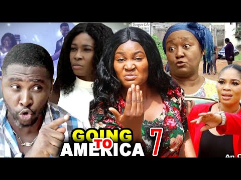Download GOING TO AMERICA SEASON 7 -