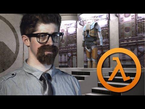 Half-Life: HEV Suit