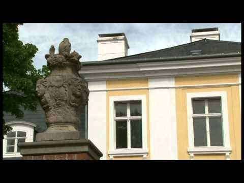Historische Dorfkerne - Fredersdorf