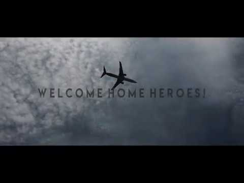Persebaya Juara Liga 2 - Welcome Home Heroes ! - Surabaya Muda