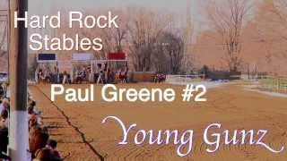Young Gunz Chariot Racing #6