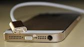 Магнитный кабель USB для зарядки iPhone и Android. (2017) - YouTube