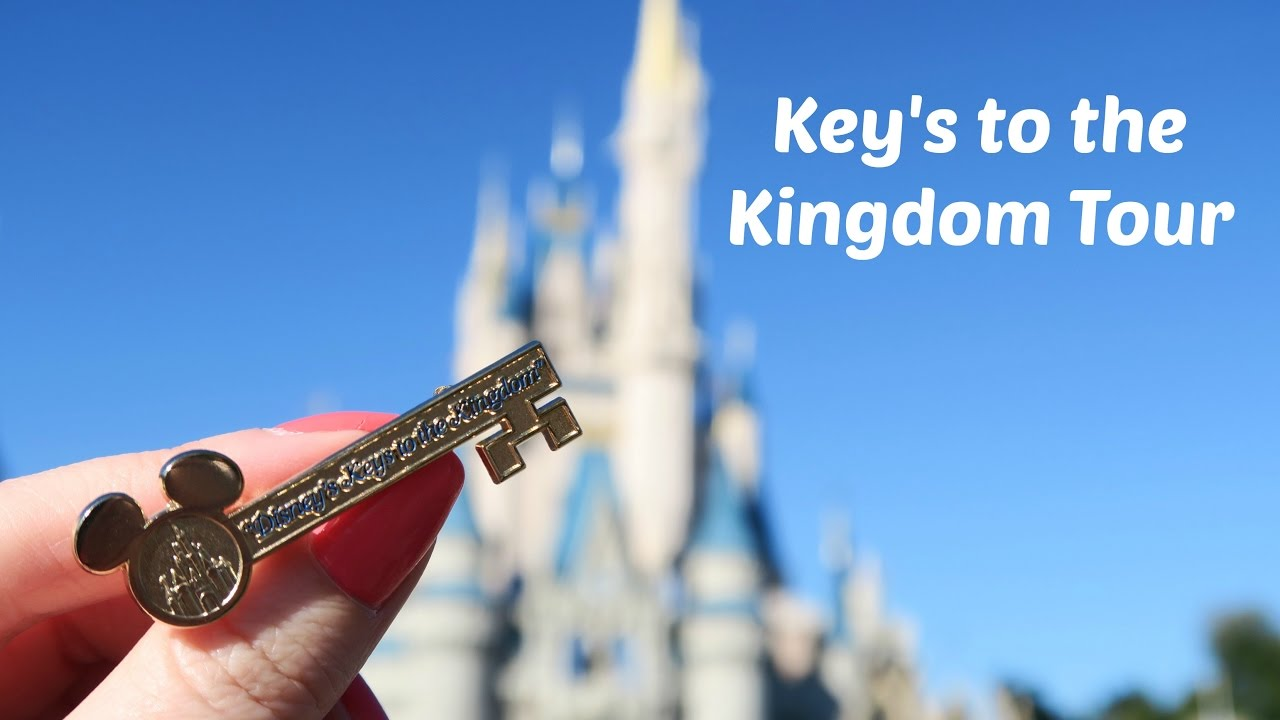 Keys To Kingdom Tour Review