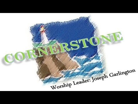 Cornerstone - Joseph Garlington (Hosanna! Music)