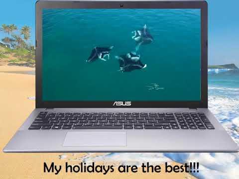 Holiday trip to Hawaii, USA