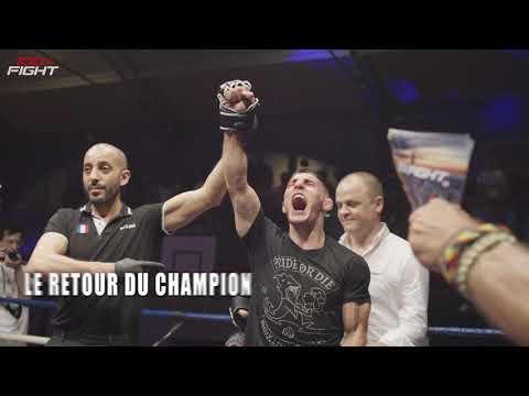 100%FIGHT 42 | Trailer