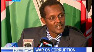 EACC and DPP outline plans to nab more corrupt cartels  | Business Today