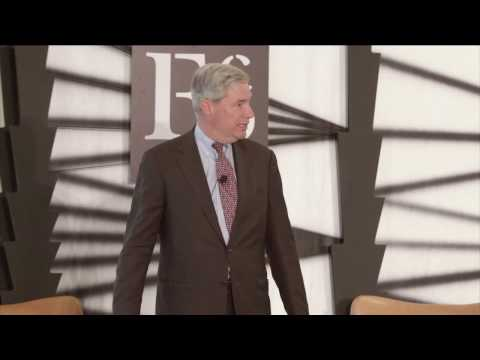 Sen. Sheldon Whitehouse — Time to Wake Up: The Climate Crisis