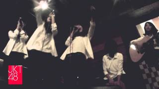 Download lagu Kimi No Koto Ga Suki Dakara (acoustic version)