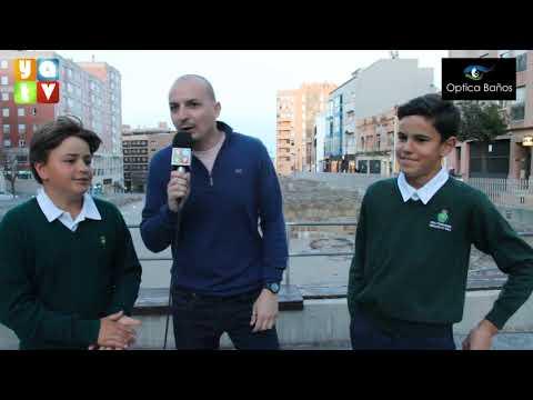 Los algecireños Alberto y Gonzalo Baños, dos futuros herederos de Sergio García en la comarca